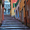 French Alley by Inge Johnsson