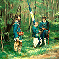 French And Indian War by C Keith Jones