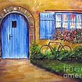 French Cottage by Loretta Luglio
