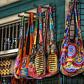 French Market Bags by Brenda Bryant