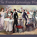 French New Year With Fgb Border by A Morddel