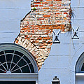 French Quarter Architecture by Ray Devlin