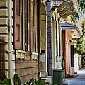 French Quarter Color by Heather Applegate