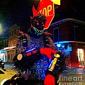 French Quarter Monster  U Have The Time by Saundra Myles