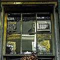 French Quarter Window by Louis Maistros