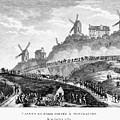 French Revolution Paris by Granger