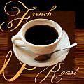 French Roast by Lourry Legarde