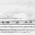 French Squadron, 1778 by Granger