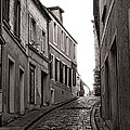 French Street by Olivier Le Queinec