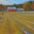 Fresh Cut Adams Farm by JT Harding
