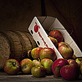 Fresh From The Orchard I by Tom Mc Nemar