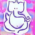 Fresh Ganesh 3 by Tony B Conscious