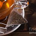 Fresh Glass Cup Of Tea by Simon Bratt Photography LRPS