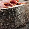 Fresh Ham by Mythja  Photography