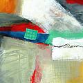 Fresh Paint #1 by Jane Davies