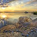 Fresh Water by Debra and Dave Vanderlaan