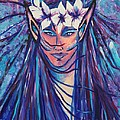 Freya by Janell R Colburn