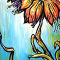 Fritillaria Imperialis by Nada Meeks