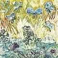 Frogs by Milen Litchkov