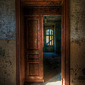 From A Door To A Window by Nathan Wright