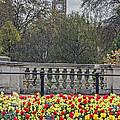 From Buckingham To Big Ben by Elvis Vaughn