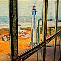 From Cape Henry Lighthouse by Alice Gipson