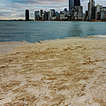 From North Avenue Beach by Margie Hurwich