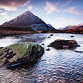From River To Bauchaille by Keith Thorburn LRPS AFIAP CPAGB
