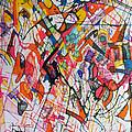 Elul 6 by David Baruch Wolk