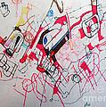 Elul 5 by David Baruch Wolk