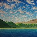 From The Sea by Karma Moffett
