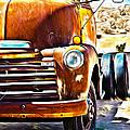From Tucson To Tucumcari by Joe Schofield