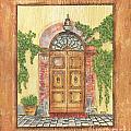 Front Door 2 by Debbie DeWitt