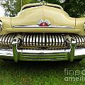Front End by Donna Cavanaugh