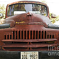 Front End by Margaret Collins