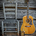 Front Porch Pick'n by Marion Johnson