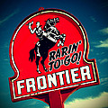 Frontier Land by Tony Santo