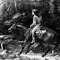 Frontiersman, 19th Century by Granger