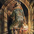 Frontispiece To Jerusalem by William Blake