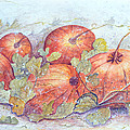 Frost On The Pumpkin by Ben Kiger