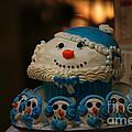 Frosty Holiday 1 by Linda Shafer