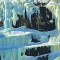 Frozen Artwork by Tonya Hance