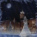 Frozen by Betta Artusi
