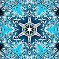 Frozen Divinity by Derek Gedney