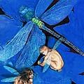 Frozen In Flight  @ Ariesartist.com by AriesArtist Com