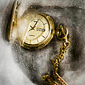 Frozen In Time by Peter Chilelli