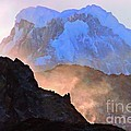 Frozen - Torres Del Paine National Park by Tap On Photo