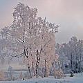 Frozen Moment by Jeremy Rhoades