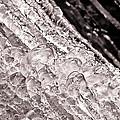 Frozen Turmoil by Brad Brizek