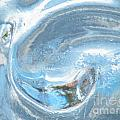 Frozen Yang  by Brian Boyle